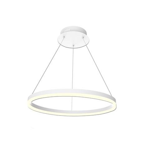 Подвесной светодиодный светильник Kink Light Тор-Эко 08213,01E 4000K (дневной)