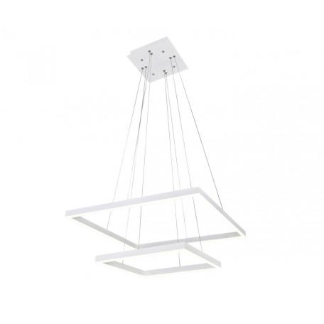 Подвесной светодиодный светильник Kink Light Альтис 08227,01(4000K), LED 60W 4000K 5400lm CRI>80