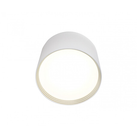 Потолочный светодиодный светильник Kink Light Медина 05410,01, IP40 4000K (дневной)