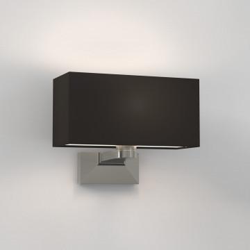 Основание бра Astro Carmel 1405001 (8567), 1xE14x60W, никель, металл