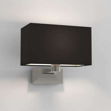 Основание бра Astro Carmel Grande 1405003 (8569), 1xE27x60W, никель, металл