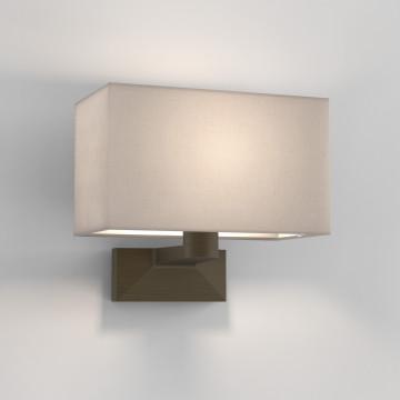 Основание бра Astro Carmel Grande 1405004 (8570), 1xE27x60W, бронза, металл