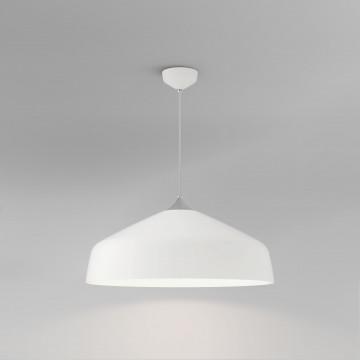 Подвесной светильник Astro Ginestra 1361013 (8572), 1xE27x72W, белый, металл