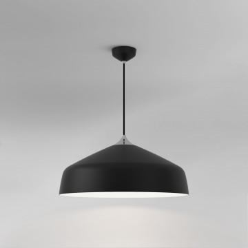 Подвесной светильник Astro Ginestra 1361014 (8573), 1xE27x72W, черный, металл