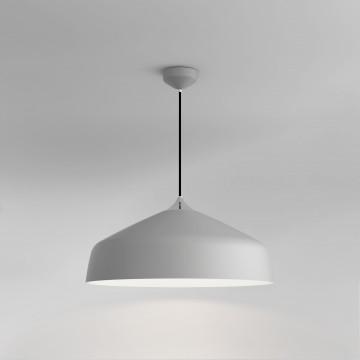 Подвесной светильник Astro Ginestra 1361015 (8574), 1xE27x72W, серый, металл