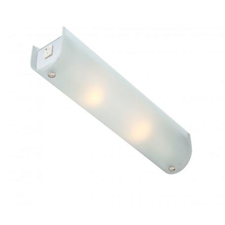 Настенный светильник Globo Line 4101, 2xE14x40W, металл, стекло