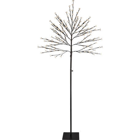 Садовый светодиодный светильник Globo Viridis I 39129, IP44, LED 12W 3000K, металл, пластик