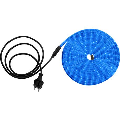 Светодиодная лента в комплекте с питанием Globo Light Tube 38963, IP44, LED 9,21W, пластик