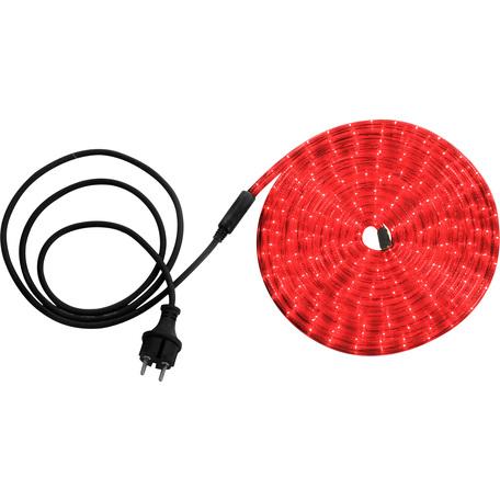 Светодиодная лента в комплекте с питанием Globo Light Tube 38964, IP44, LED 9,216W, пластик
