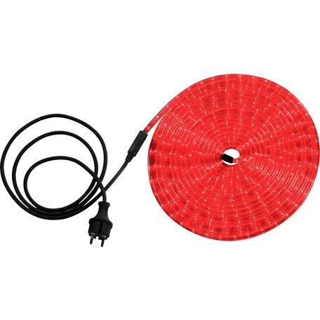 Светодиодная лента в комплекте с питанием Globo Light Tube 38974, IP44, пластик