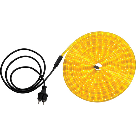 Светодиодная лента в комплекте с питанием Globo Light Tube 38975, IP44, LED 13,824W 1,536Wм 130lm 14,444lmм, пластик