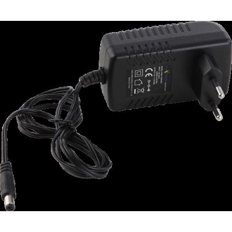 Светодиодная лента в комплекте с питанием Globo Led Band 38999, IP44, LED 24W 4,8Wм RGB 475lm 71,97lmм, пластик