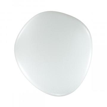 Потолочный светодиодный светильник Sonex Stone 2039/EL, IP43, LED 72W 3000-6000K 5000lm, белый, металл, пластик - миниатюра 2