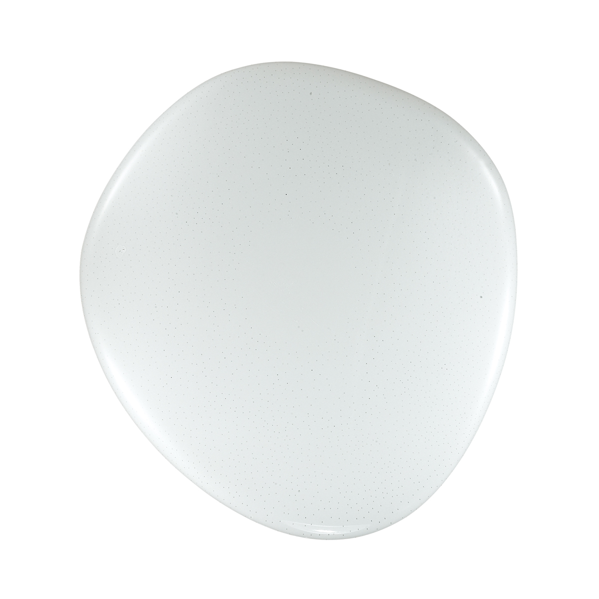 Потолочный светодиодный светильник Sonex Stone 2039/EL, IP43, LED 72W 3000-6000K 5000lm, белый, металл, пластик - фото 2