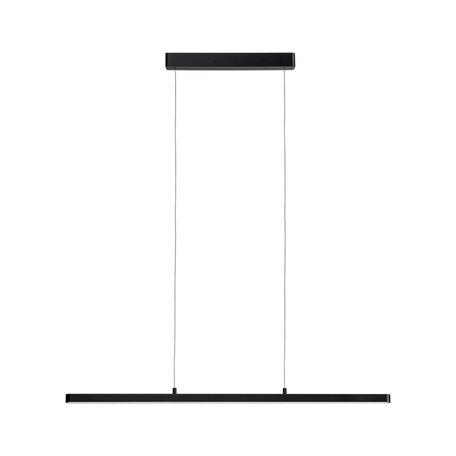 Подвесной светодиодный светильник Paulmann Lento 79693, LED 42W, металл