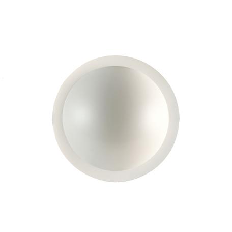 Встраиваемый светодиодный светильник Mantra Cabrera C0050, LED 30W 4000K 2600lm, белый, металл