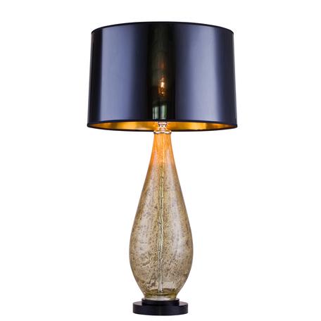 Настольная лампа Lucia Tucci Illuminazione Harrods T932.1, 1xE27x60W