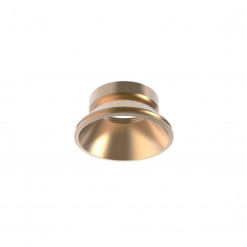 Рефлектор Ideal Lux DYNAMIC REFLECTOR ROUND FIXED GOLD 211800, золото, металл