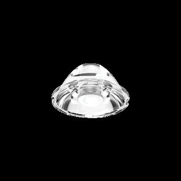 Сменная линза Ideal Lux DYNAMIC LENS 55° 211770, прозрачный