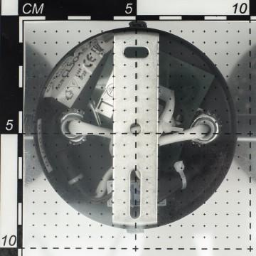 Настенный светильник с регулировкой направления света Citilux Деко CL504532, 3xE14x60W, черный, металл - миниатюра 13