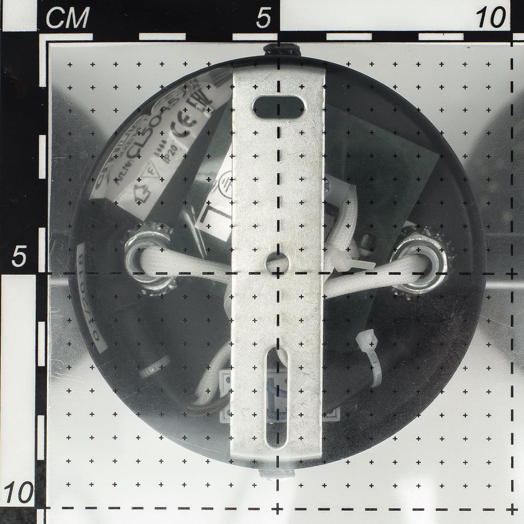 Настенный светильник с регулировкой направления света Citilux Деко CL504532, 3xE14x60W, черный, металл - фото 13