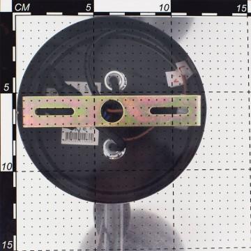Настенный светильник с регулировкой направления света Citilux Робуста CL509532, 3xE14x60W, коричневый с золотой патиной, металл - миниатюра 10