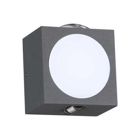 Светильник Novotech CALLE 358565, металл, пластик