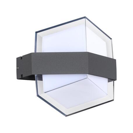 Светильник Novotech KAIMAS 358575, металл