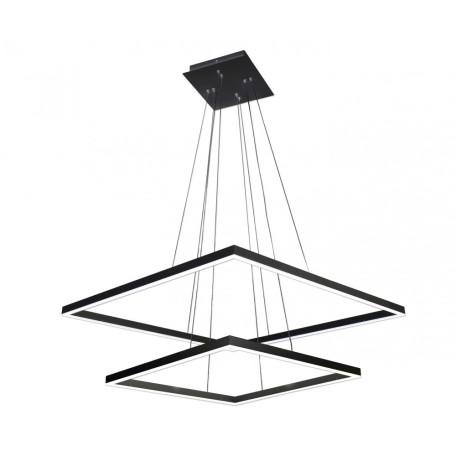 Подвесной светодиодный светильник Kink Light Альтис 08229,19(4000K), LED 86W 4000K 6020lm CRI>80