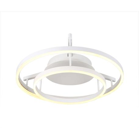 Потолочный светодиодный светильник Kink Light Тор 08222,01(4000K) (дневной)