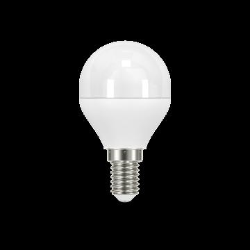 Светодиодная лампа Gauss 105101210 шар малый E14 9,5W, 4100K (холодный) CRI>90 150-265V, гарантия 5 лет - миниатюра 2