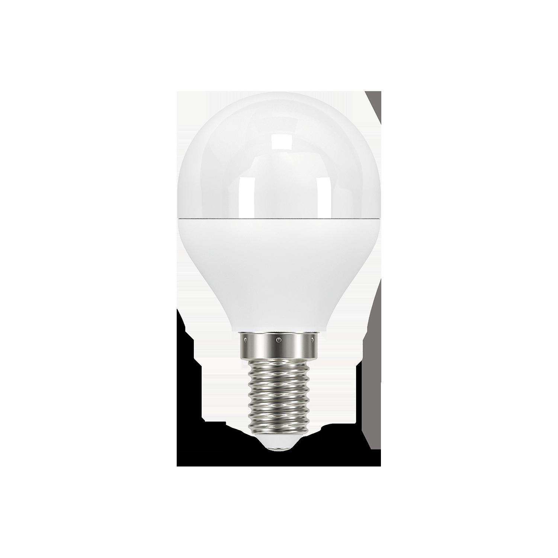 Светодиодная лампа Gauss 105101210 шар малый E14 9,5W, 4100K (холодный) CRI>90 150-265V, гарантия 5 лет - фото 2