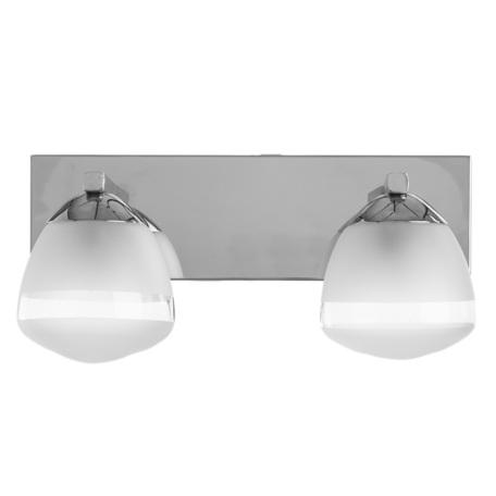 Arte Lamp Aqua A9501AP-2CC, IP44, 2xG9x33W, белый