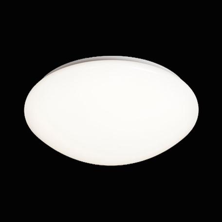 Потолочный светильник Mantra Zero 3678, белый, металл, пластик