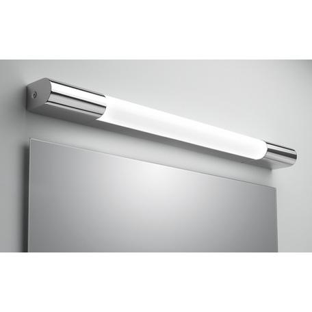 Настенный светильник Astro Palermo 1084011 (0837), IP44, 1xG5T5x24W, хром, белый, металл, пластик