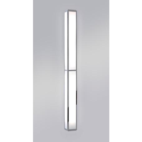 Настенный светильник Astro Mashiko 1121011, IP44, 1xG5T5x29W, белый