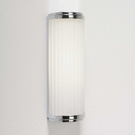 Настенный светильник Astro Monza 1194002, IP44, 1x2G11x24W