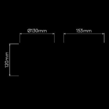 Схема с размерами Astro 1195001
