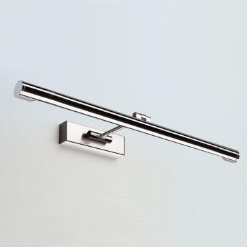 Настенный светильник для подсветки картин Astro Goya 1115006 (0701), 1xG5T5x13W, хром, металл