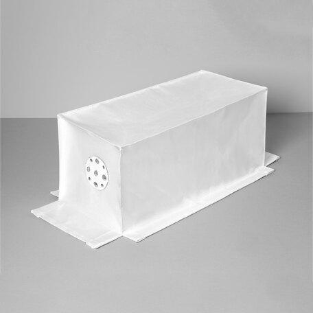 Огнеустойчивый короб Astro Firehood 6010004 (1826), белый