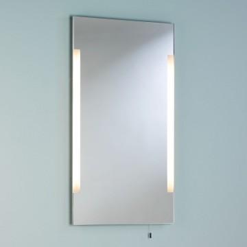 Зеркало с подсветкой Astro Imola 1071001 (0406), IP44, 2xG5T5x14W