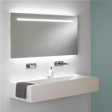 Зеркало с подсветкой Astro Flair 1164001 (0762), IP44, 2xG5T5x54W