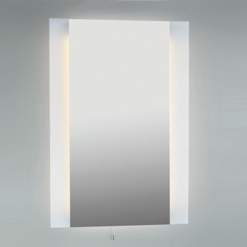 Зеркало с подсветкой Astro Fuji 1092004 (0548), IP44, 2xG5T5x14W, зеркальный, стекло