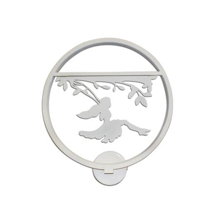 Настенный светодиодный светильник Kink Light Девушка 074110,8 4000K (дневной)