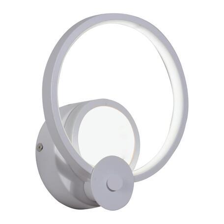 Настенный светодиодный светильник Omnilux Banbury OML-42601-16, LED 16W 4200K 880lm