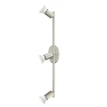 Настенно-потолочный светильник с регулировкой направления света Eglo Buzz-LED 92597 - миниатюра 1