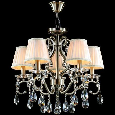Maytoni Estelle RC116-PL-05-R