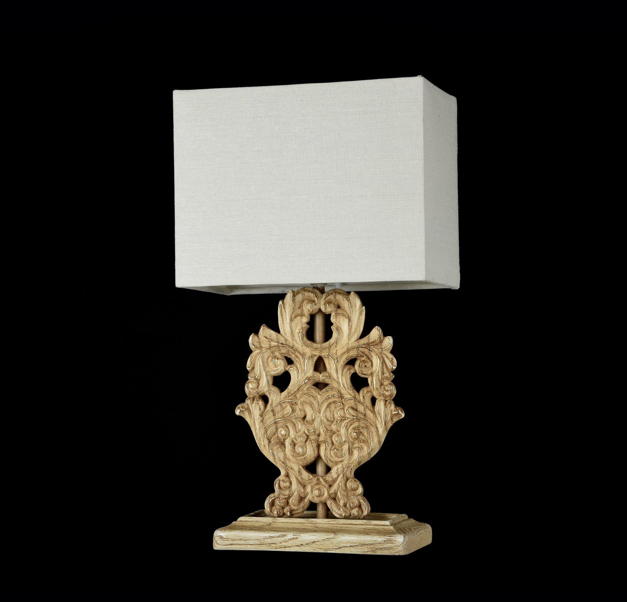 Настольная лампа Maytoni Cipresso H034-TL-01-R (arm034-11-r), 1xE14x40W, бежевый, пластик, текстиль - фото 4