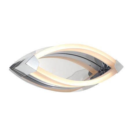 Светодиодное бра Lucia Tucci Illuminazione MODENA W172.1 Large LED400, LED 11W 3200K 740lm