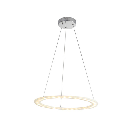 Подвесной светодиодный светильник Lucia Tucci Illuminazione MODENA 173.1 LED, LED 18W 3200K 1440lm